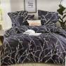 Комплект постельного белья Koloco верссаче - фото 8