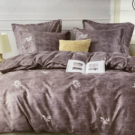 Комплект постельного белья Koloco верссаче - фото 9