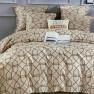 Комплект постельного белья Koloco верссаче - фото 10