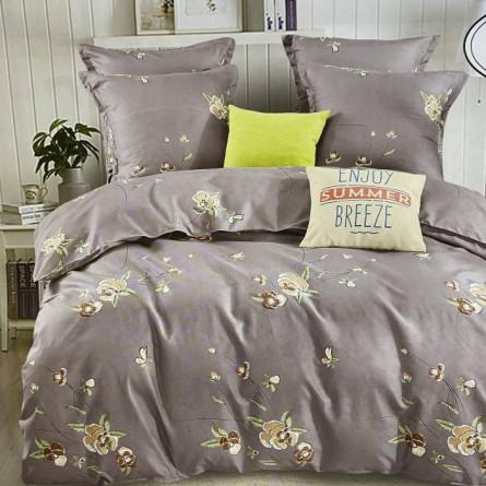 Комплект постельного белья Koloco верссаче - фото 11
