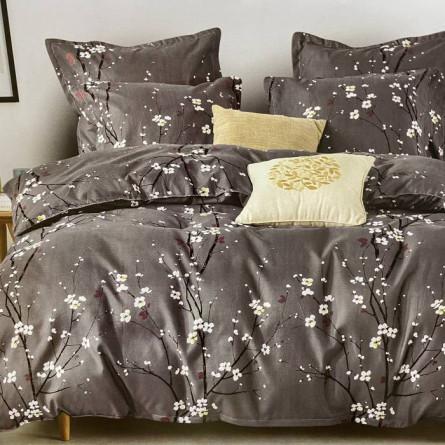 Комплект постельного белья Koloco верссаче - фото 12