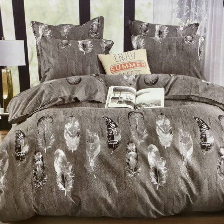 Комплект постельного белья Koloco верссаче - фото 13