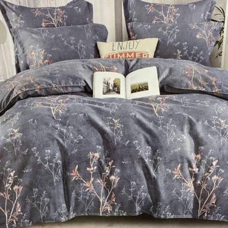 Комплект постельного белья Koloco верссаче - фото 14
