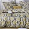 Комплект постельного белья Koloco верссаче - фото 16