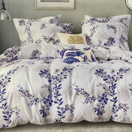 Комплект постельного белья Koloco верссаче - фото 17