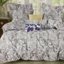 Комплект постельного белья Koloco верссаче - фото 18