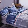 Комплект постільного білизни KOLOCO FASHION CLASSIC - фото 1