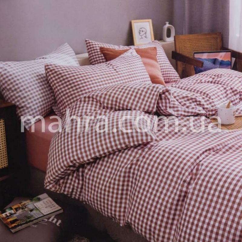Комплект постельного белья KOLOCO FASHION CLASSIC - фото 1