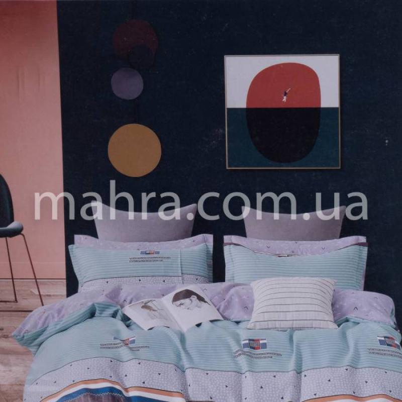 Комплект постільної білизни KOLOCO GOOD SLEEP - фото 1