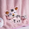 Полотенца микрофибра Тигр/хвостик - фото 4