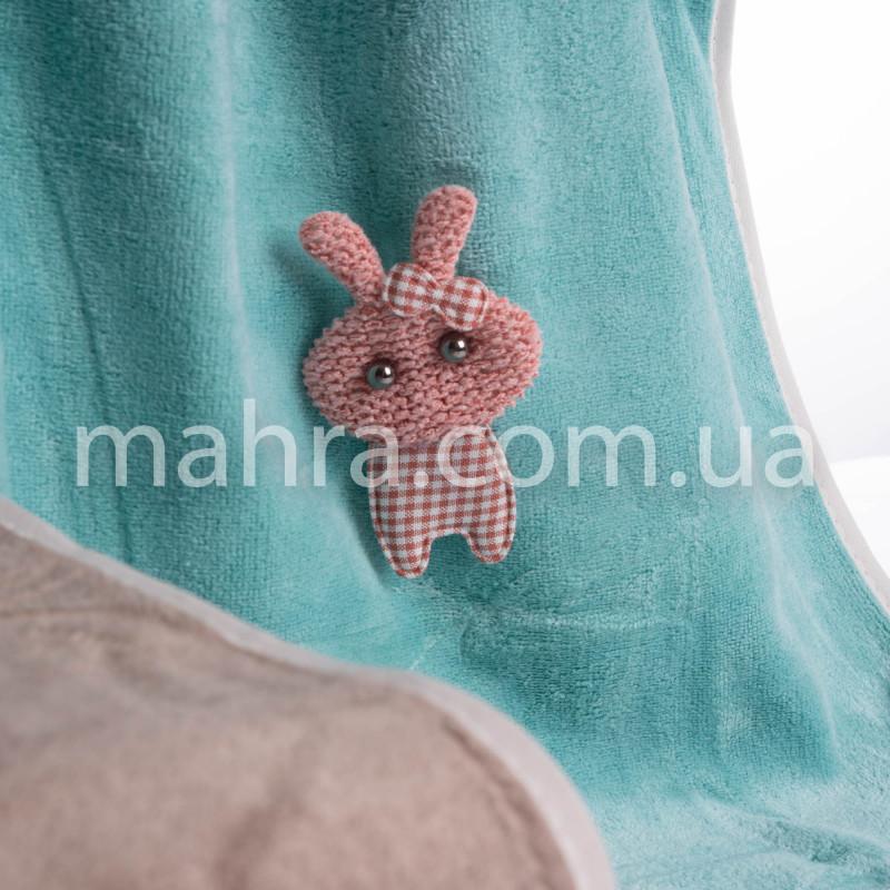 Полотенца микрофибра фигурки - фото 4