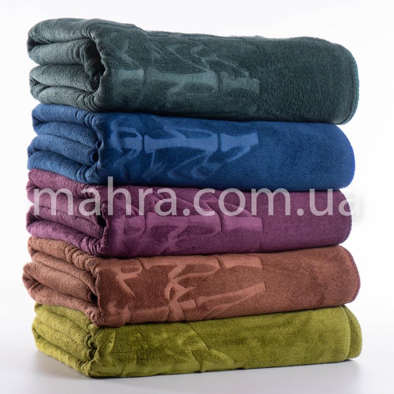 Полотенца сауна Бамбук - фото 2