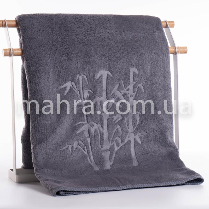 Полотенца сауна Бамбук - фото 1