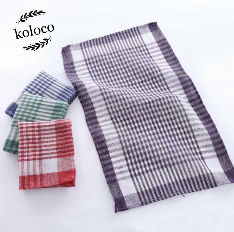 Льняные полотенца 02 - фото 2