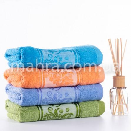 Полотенца яркие букет - фото 2