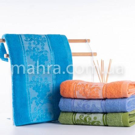 Полотенца яркие букет - фото 1