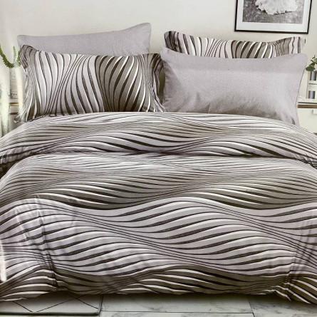 Комплект постельного белья Koloco vip satin - фото 2