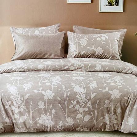 Комплект постельного белья Koloco vip satin - фото 3