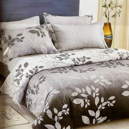 Комплект постельного белья Koloco vip satin - фото 4