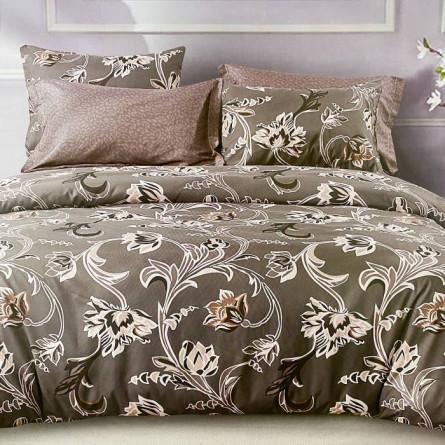 Комплект постельного белья Koloco vip satin - фото 6