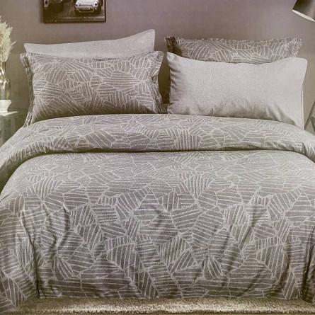 Комплект постельного белья Koloco vip satin - фото 10