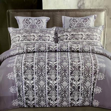 Комплект постельного белья Koloco vip satin - фото 13