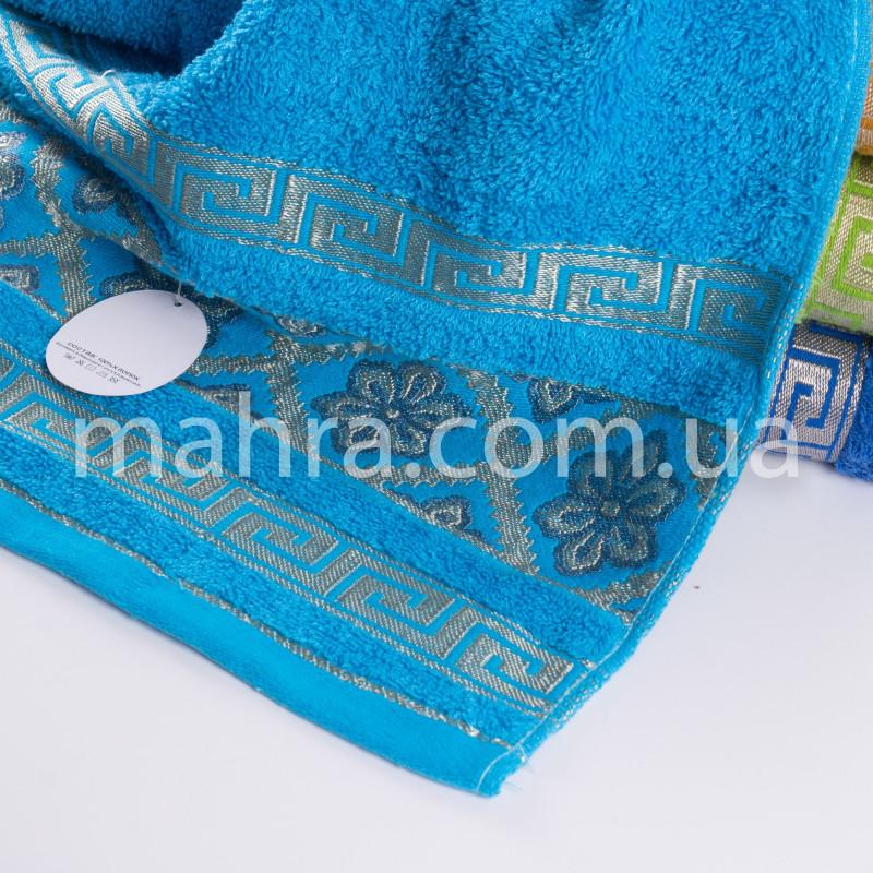 Полотенца версаче кант - фото 3