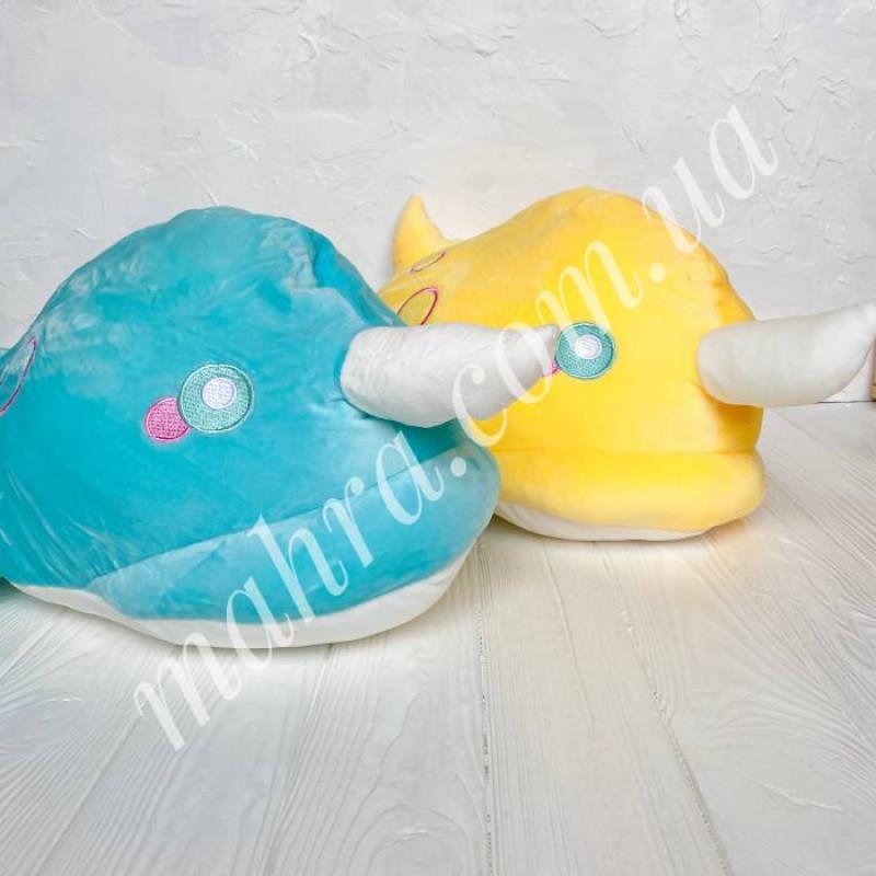 Плед детский дельфин - фото 4