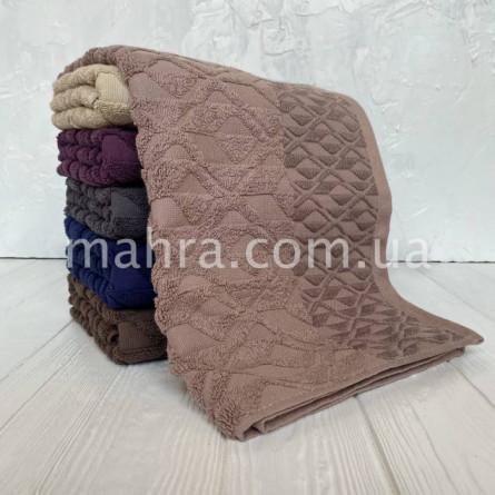 Полотенца плетения - фото 1