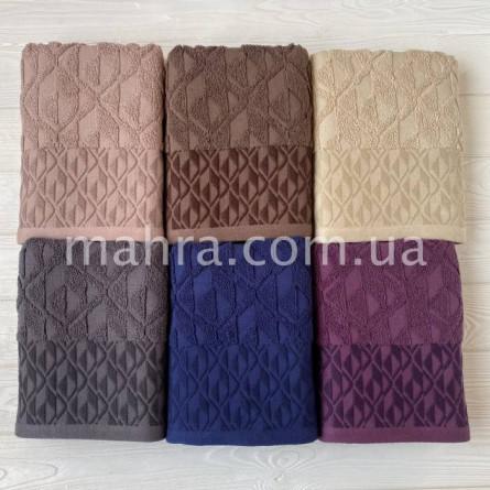 Полотенца плетения - фото 4