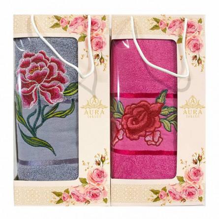 Набор 1 полотенце в ассортименте  - фото 6