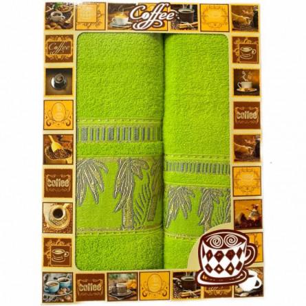 Набір рушників пальма - фото 2