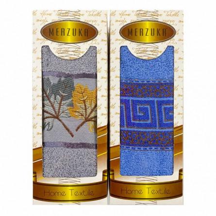 Подарочные наборы на 1 полотенце - фото 2