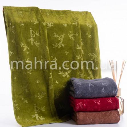 Полотенца бамбук микрофибра - фото 2