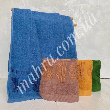 Полотенца бамбук - фото 2