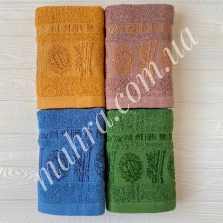 Полотенца бамбук - фото 3