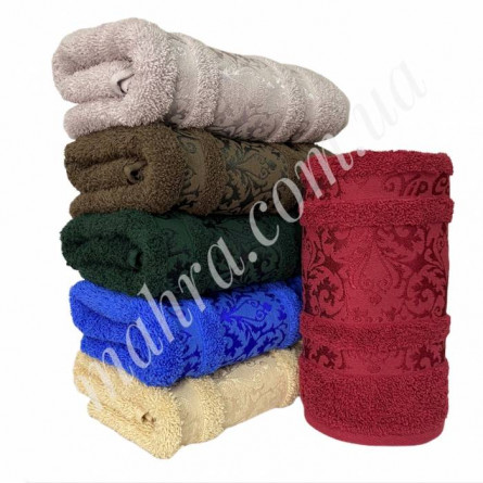 Турецкие полотенца №31 - фото 1