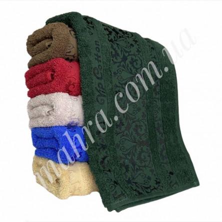 Турецкие полотенца №31 - фото 2
