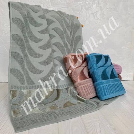 Полотенца волна - фото 1
