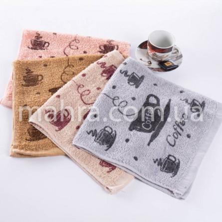 Рушники кава ложка махра - фото 2