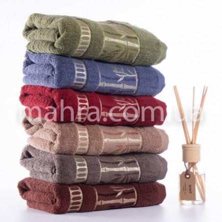 Рушники бамбук махрові - фото 2