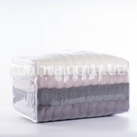 Полотенца премиум полосы - фото 3