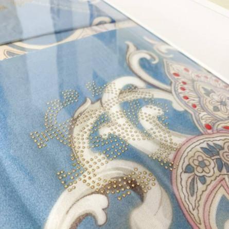 Комплект постельного белья Roberto Cavalli - фото 3