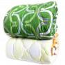 Одеяло полиэстер+холлофайбер - фото 1