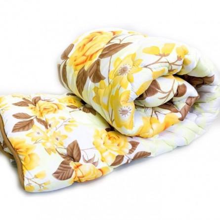 Одеяло полиэстер+холлофайбер - фото 3