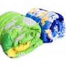 Одеяло поликоттон+силикон - фото 1