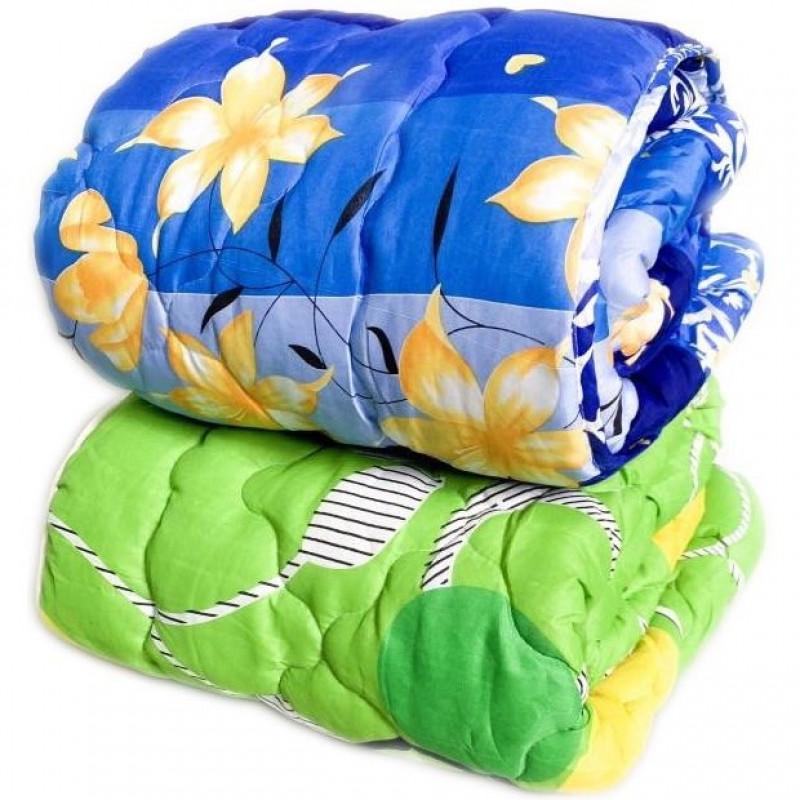 Одеяло поликоттон+силикон - фото 2