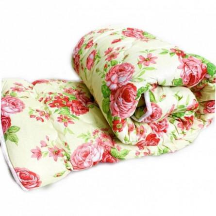 Одеяло шерстяное - фото 3