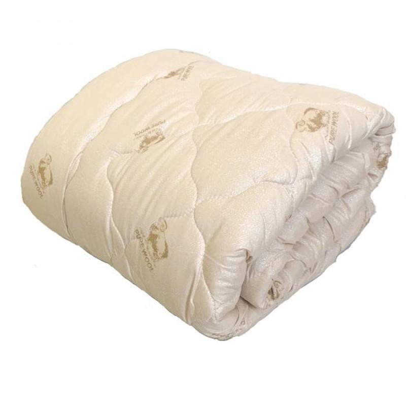 Одеяло PURE WOOL - фото 2