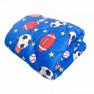 Одеяло+подушка полиэстер - фото 1